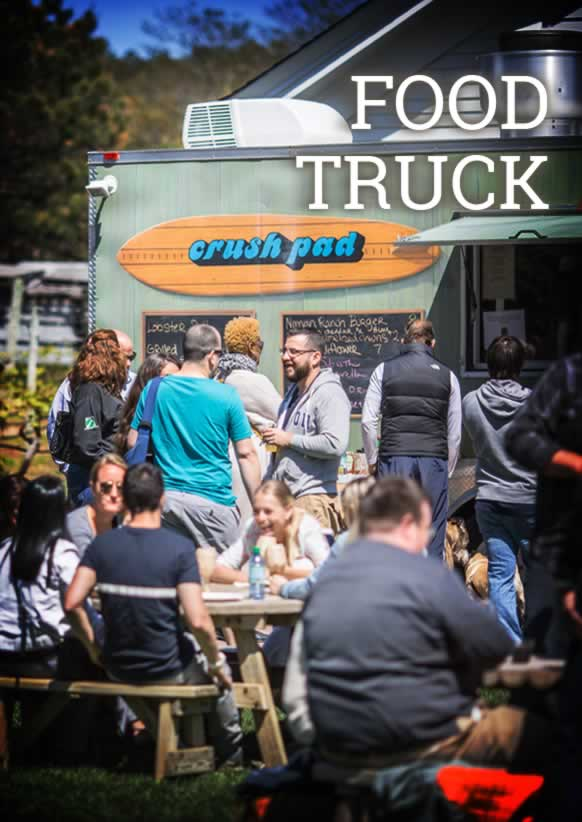 FOOD TRUCK graphic